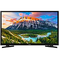 Samsung Electronics UN32N5300AFXZA 32 1080p Smart LED TV (2018), Black