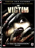 The Victim cover.