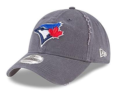 "Toronto Blue Jays New Era 9Twenty MLB ""Rip Right"" Adjustable Hat"