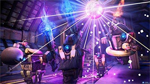 Da Bang Borderlands The Pre Sequel Best Games 2015 Game Canvas Poster Print 24X36