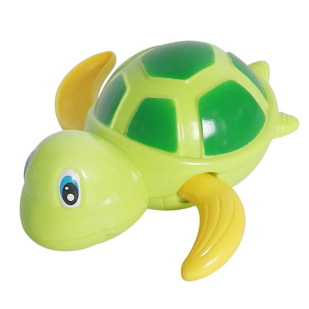 Beb/é ba/ño juguetes de nataci/ón ba/ñera linda tortuga nataci/ón juguetes