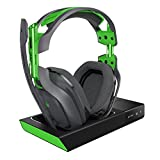 ASTRO Gaming A50 Wireless Dolby Gaming Headset – Black/Green – Xbox One + PC For Sale