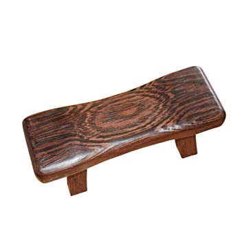 Amazon.com: PROKTH Wooden Meditation Benches,4 Types Yoga ...
