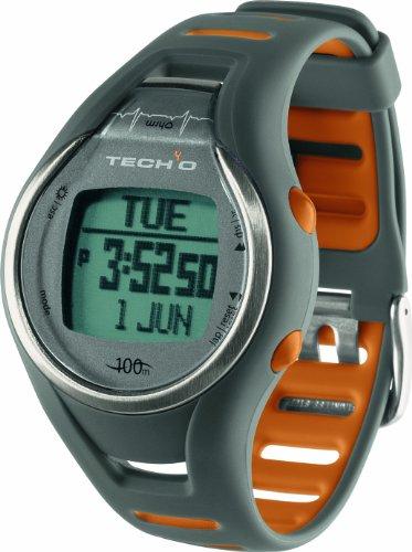 Tech4o Men's Pro Trainer Sport Fitness - Watch
