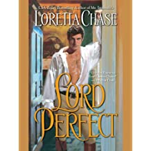 Lord Perfect (Carsington Family Series Book 3)