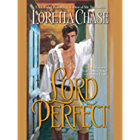 Lord Perfect (Carsington Family Series Book 3)