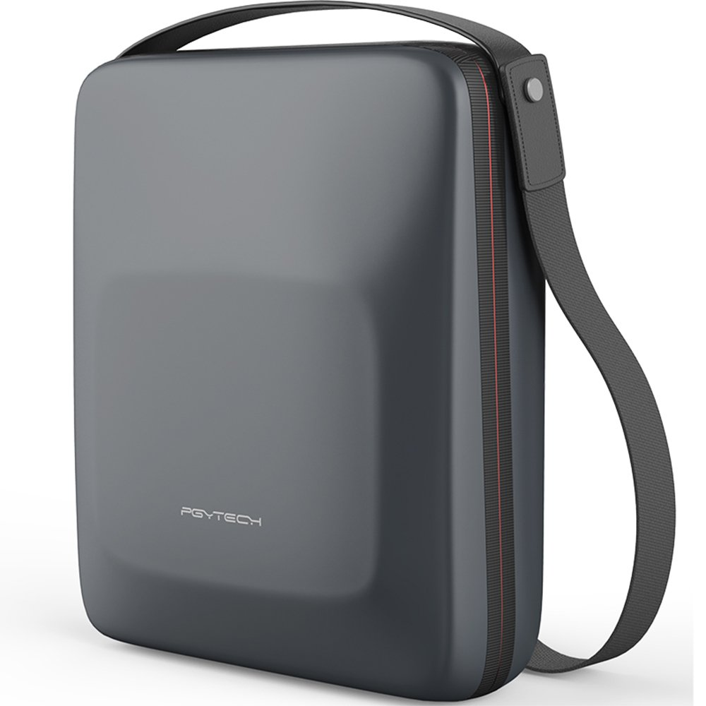 PGYTECH PU Portable Shoulder Bag Storage Box Handbag For DJI Mavic Air Drone Carrying Case Accessories