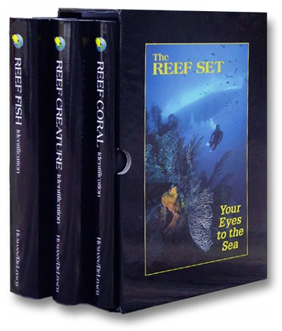 ish, Reef Creature and Reef Coral (3 Volumes) ()