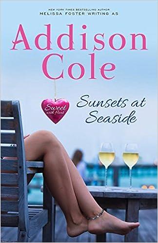 Sunsets At Seaside por Addison Cole epub