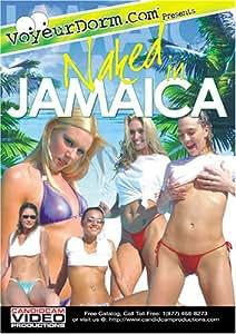 Voyeur Dorm: Naked in Jamaica