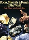 Rocks Minerals And Fossils Of the World