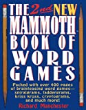 The 2nd New Mammoth Book of Word Games