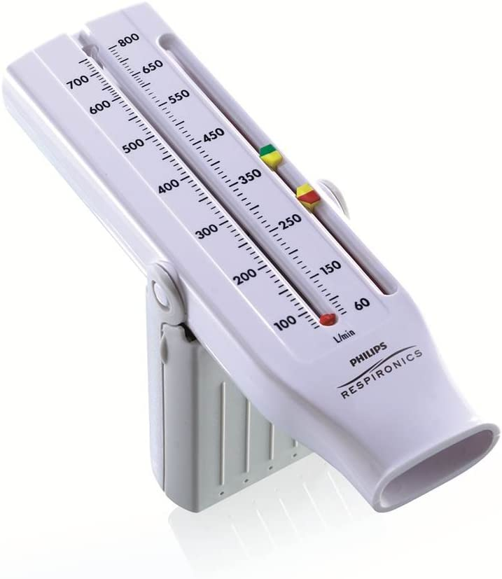 Philips PersonalBest Medidor del flujo máximo HH1309/00 - Accesorio para dispositivo médico