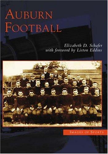 Download Auburn Football (AL) (Images of Sports) PDF