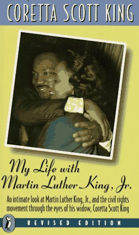 My Life With Martin Luther King  Jr