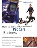 Pet Care, Kathy Salzberg, 0762738790