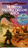 Monsters, Strange Dreams and UFO's, Phyllis Raybin Emert, 0812594258