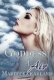Goddess of Air (The Elementals Book 4)