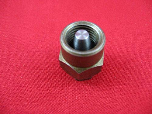 AccurateDiesel 5.9L Cummins Diesel Injector Block-Off Tool / Cap by AccurateDiesel (Image #2)
