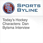 Today's Hockey Characters: Dan Bylsma Interview | Ron Barr