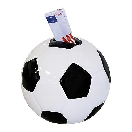 Balón de fútbol Hucha para niños inkiess del deporte del jugador ...