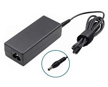 Accetel Cargador ASUS Compatible 19V 3.42A 5.5 * 2.5mm 65W ...