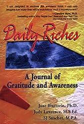 Daily Riches: A Gratitude Journal