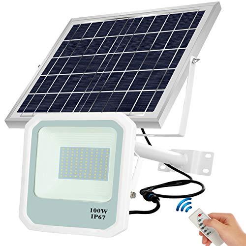 Outdoor Residential Solar Lighting in US - 8