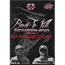 Born To Kill Bowfishing Volume 1 Fishing DVD