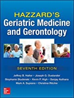 Hazzard's Geriatric Medicine and Gerontology, 7th Edition Front Cover