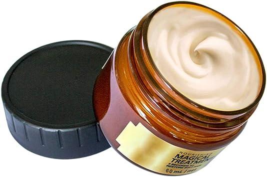 Winbst Masque Capillaire Traitement Capillaire Conditionneur