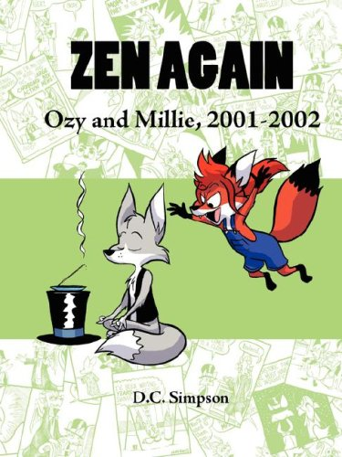 Zen Again: Ozy and Millie, 2001-2002 PDF