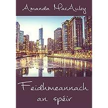 Feidhmeannach an spéir (Irish Edition)