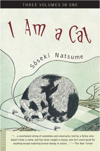 I am a Cat (Tuttle classics) pdf epub