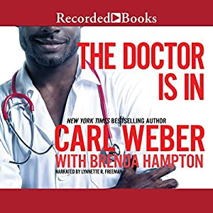 The Doctor Is In Audiobook
