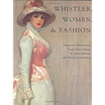 Whistler, Women, and Fashion