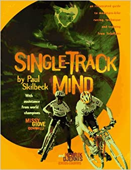 Book Single-Track Mind