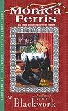 Blackwork (A Needlecraft Mystery Book 13)