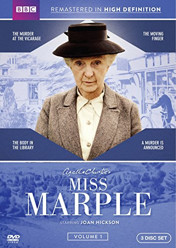 (Miss Marple: Volume One)