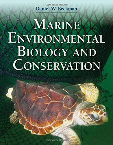 Marine Environmental Biology And Conservation