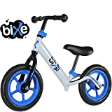 (4 LBS) Balance Bike for Kids and Toddlers - ALUMINUM Light Weight No...