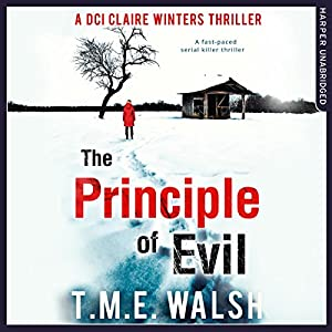 The Principle of Evil Audiobook