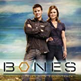 Bones - Original Television Soundtrack