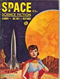 img - for Space Science Fiction, May 1952 book / textbook / text book
