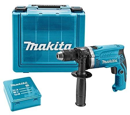 Makita HP1631KX2 power drill - power drills (710 W): Amazon