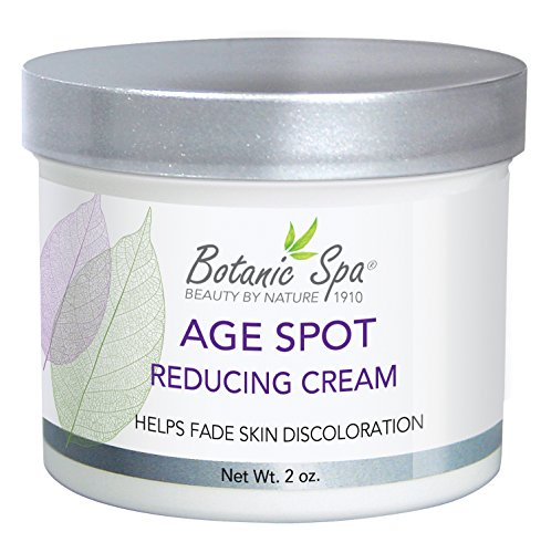 Age Spots On Hands Removal Cream - 6