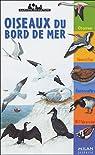 Oiseaux du bord de mer par Roche