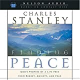 Finding Peace: Gods Promise of a Life Free from