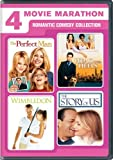 4 Movie Marathon: Romantic Comedy Collection (The Perfect Man / Head Over Heels / Wimbledon / The Story of Us) [Import]
