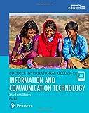 Edexcel International GCSE (9-1) ICT Student Book